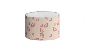 Direction Lampshade, by Kate Whyley Designs
