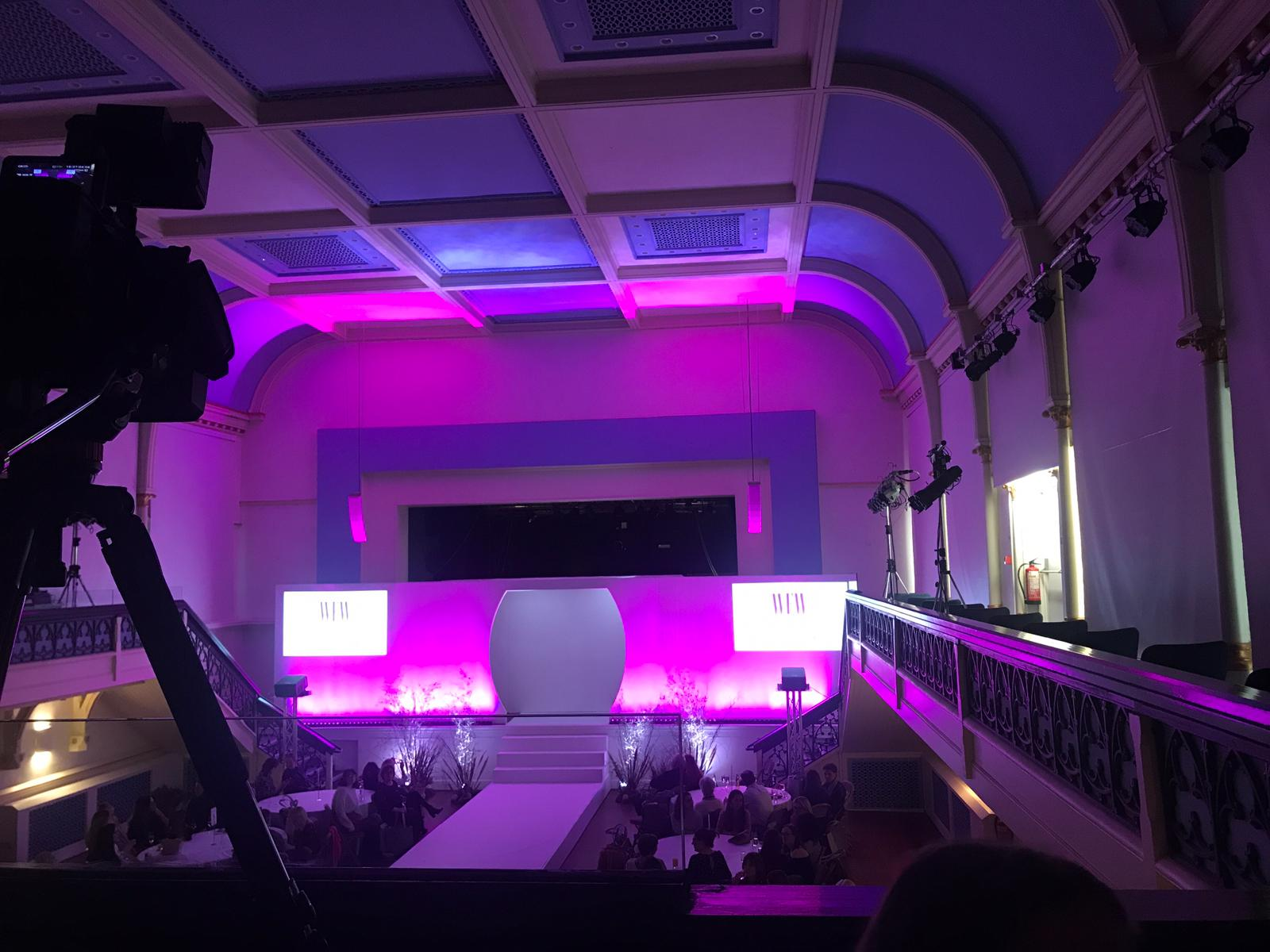 Winchester Fashion Week grand Finale Catwalk Show - HerHampshire