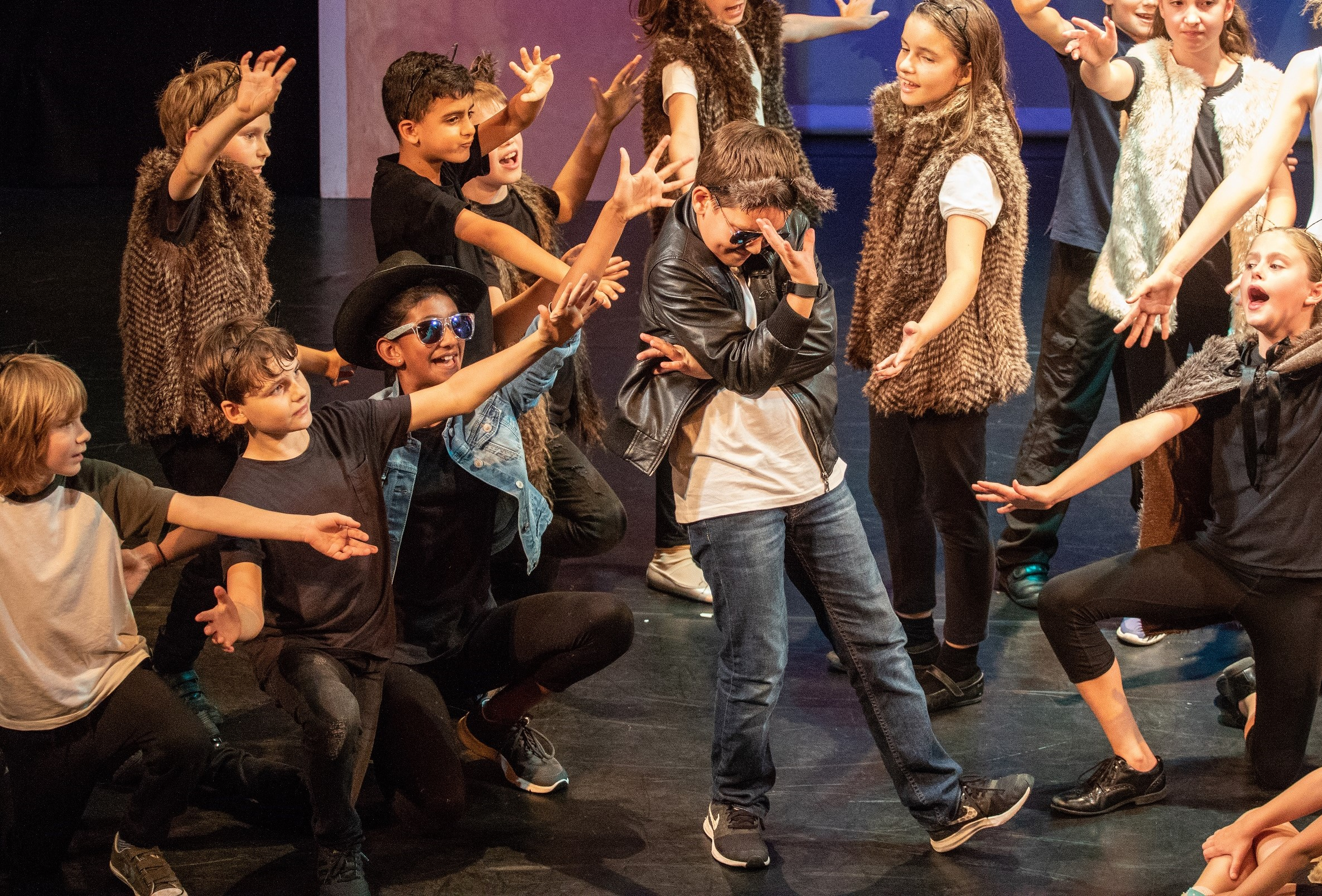 Play Makers Youth Theatre Winchester