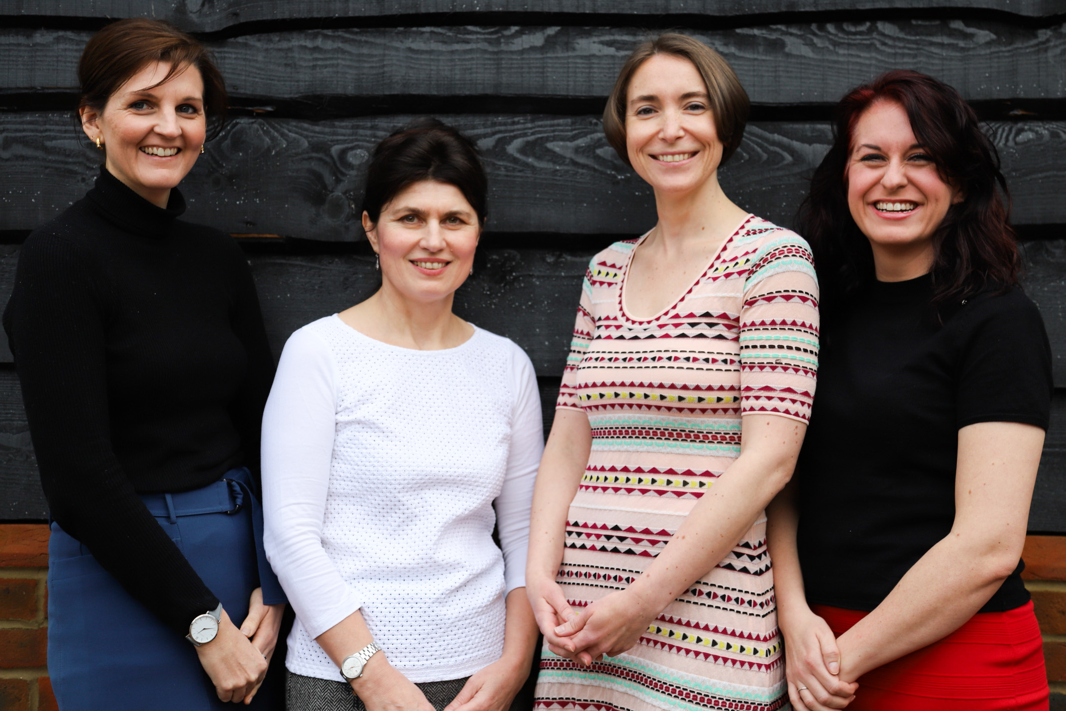 The Synthesis Clinic Team