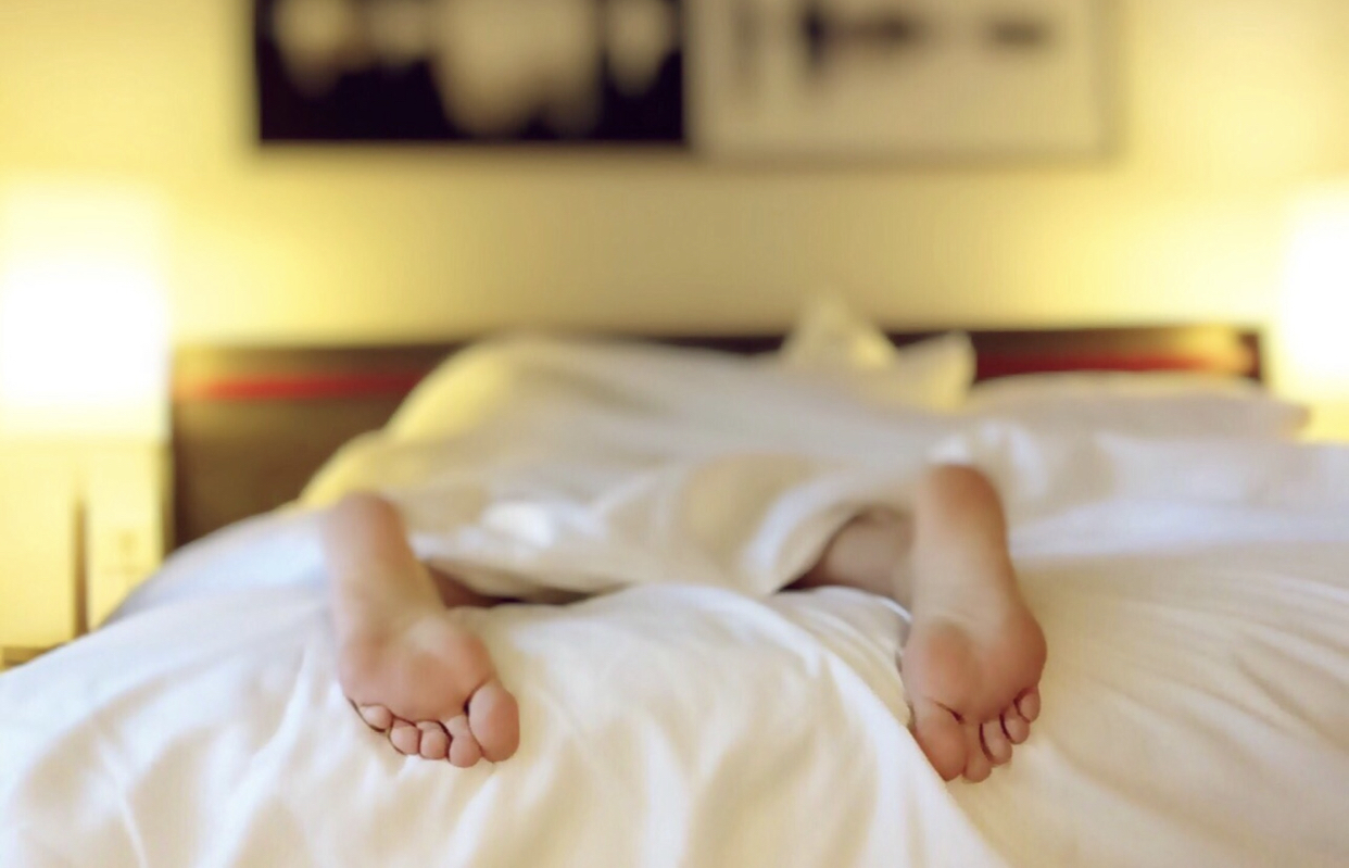 sleep reduces the ageing process